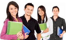 Для студентов и молодежи