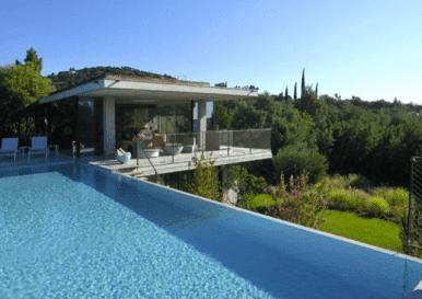 5 bedroom detached villa