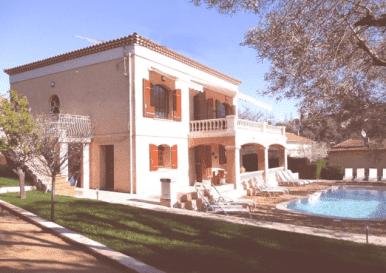 Coastal Villa Holiday Rental Business