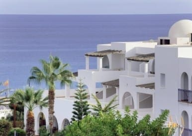 Luxury Spanish Hotel In Mojacar