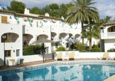 Hotel In Moraira