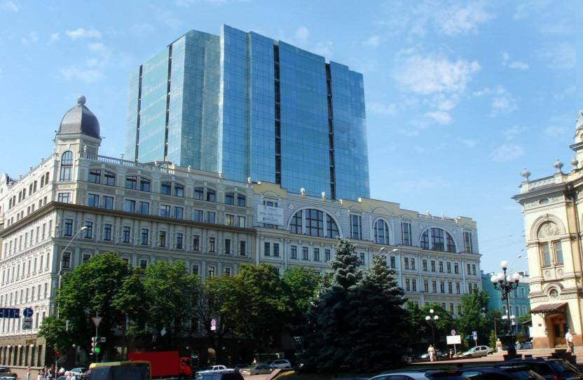 Феод Групп открыла второй офис в БЦ «Леонардо» в Киеве