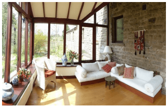 Barn Conversion Home And Two Holiday Cottages