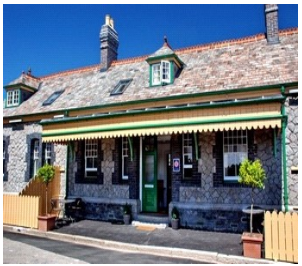 Very Successful Tavistock Holiday Cottage Business