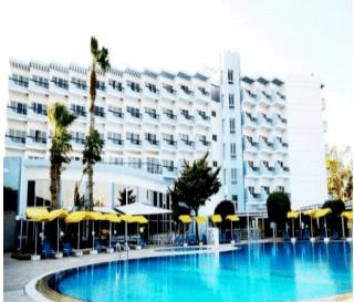 137 bedroom hotel