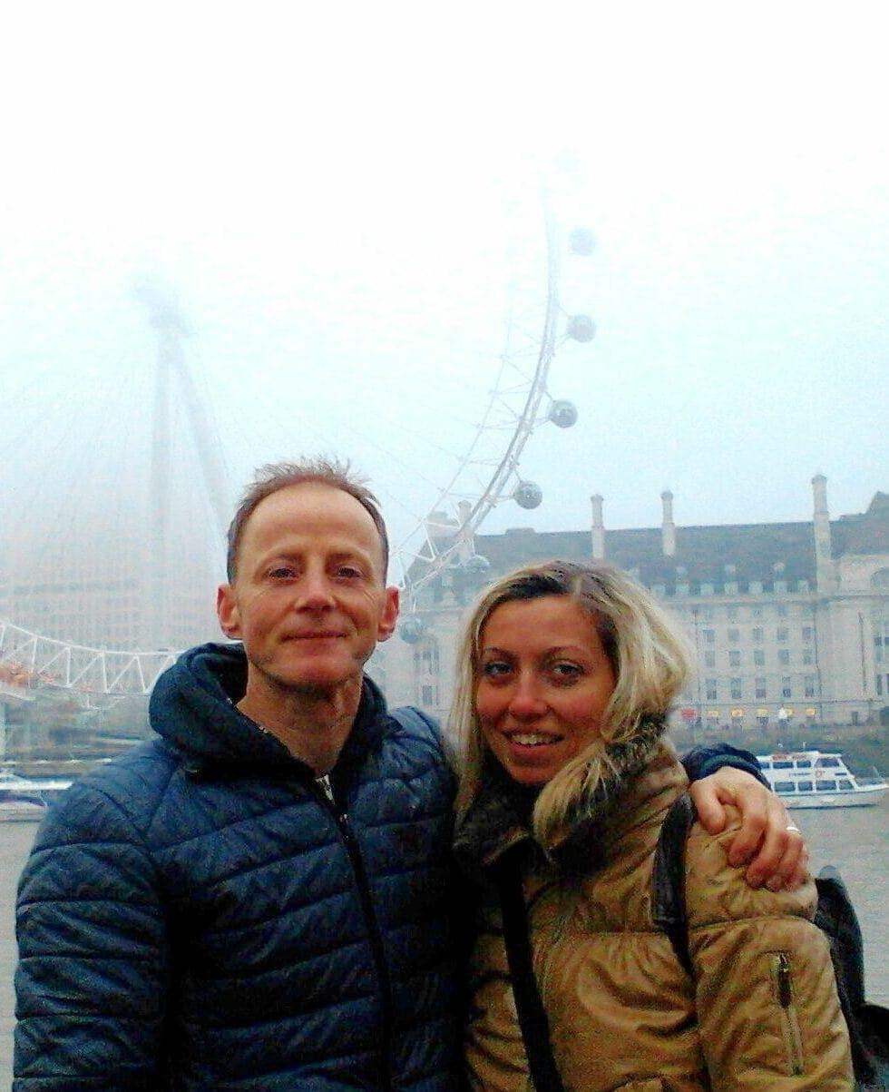 Эшли и Ольга