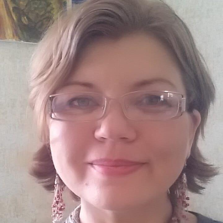 Татьяна Пейдж