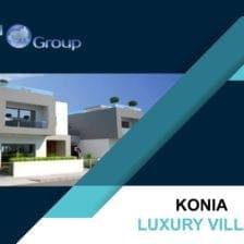 Инвестиционный проект «KONIA LUXURY VILLAS»