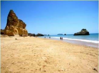 Апартаменты в Praia da Rocha