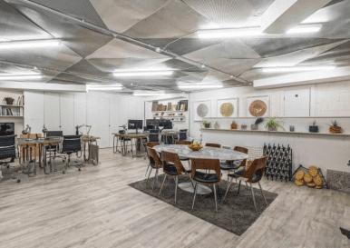 Дизайнерская студия на продажу в Лондоне