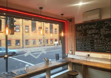 Кафе и сэндвич-бар на продажу Ислингтон, Лондон