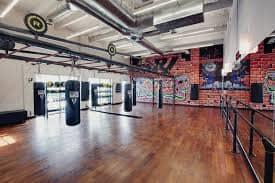 Фитнес-студия в Калифорнии на продажу
