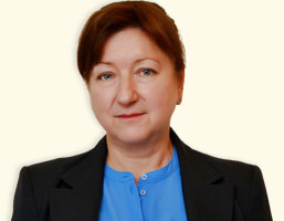 Rimma Dontsova