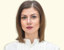 Tetyana Lementarova