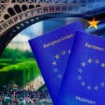 Сitizenship in the EU countries