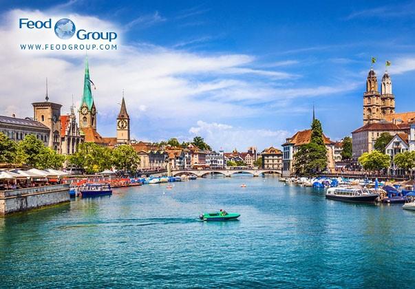 ВНЖ в Швейцарии 2020. Как иммигрировать в Швейцарию.