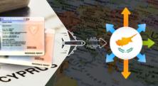КИК 2020 (Закон № 466-IX) - Налоговый резидент Кипра