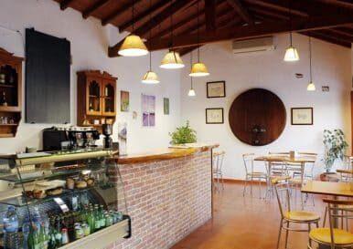 Мини-отель с рестораном
