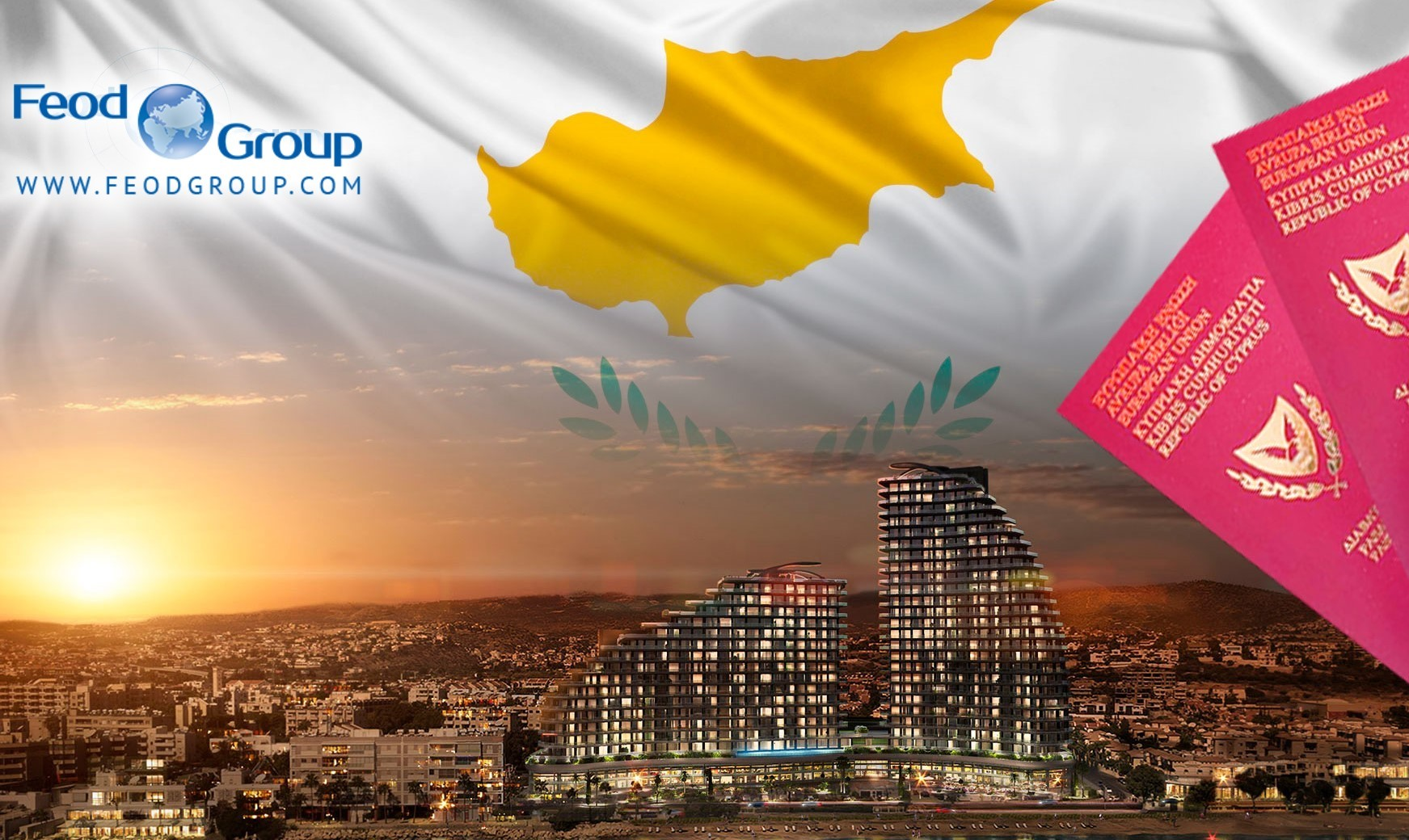 Зміни в отриманні Громадянства Кіпру 2021: мовний тест та співбесіда