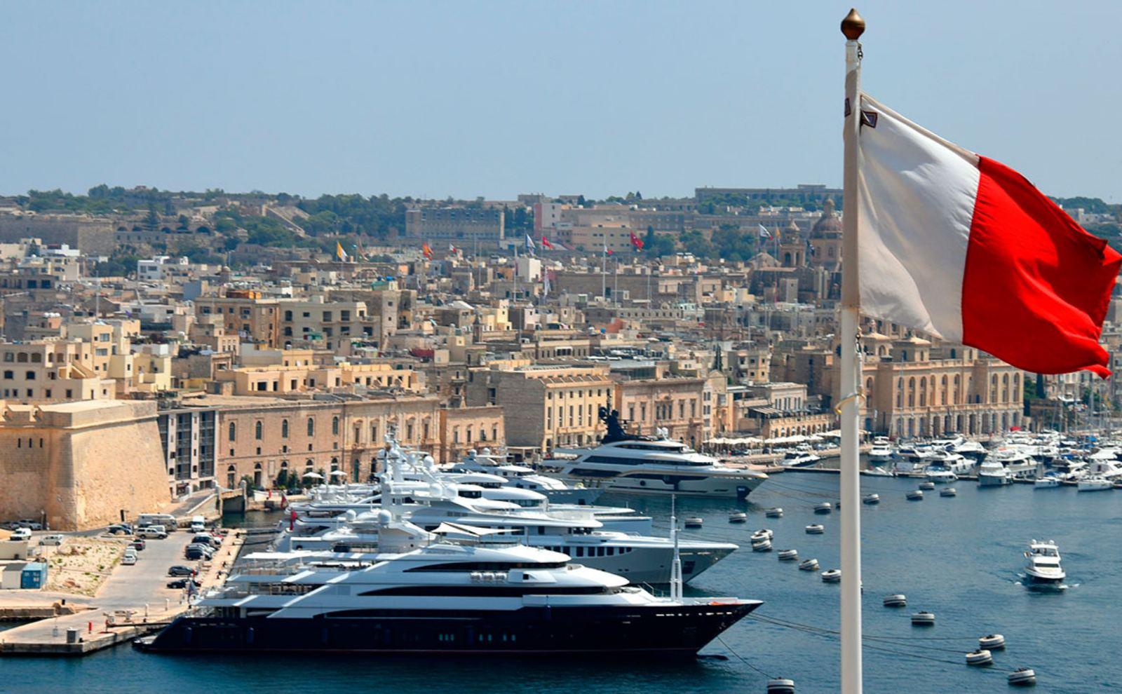 Новая программа постоянного проживания Мальты – 2021