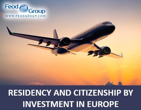 Residence and Citizenship Programmes in EU (Comparison Table)