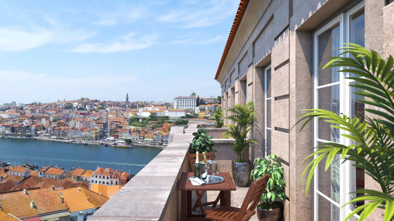 5 причин получить Golden Visa Португалии через покупку недвижимости в Лиссабоне и Порто